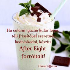 After eight forróital After Eight, Pudding, Desserts, Blog, Tailgate Desserts, Deserts, Custard Pudding, Puddings, Postres