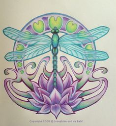 Dragonfly+by+josephine76.deviantart.com+on+@deviantART