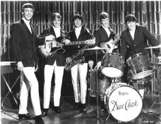 Rock Roots: The Dave Clark Five