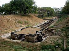 Sahastralinga Tank, Patan District [Gujarat-INDIA]