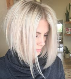 45 Edgy Bob Haircuts To Inspire Your Next Cut. Edgy bob haircuts are best for those of you who are dreaming of some change in your lives but have no clue Edgy Bob Haircuts, Inverted Bob Hairstyles, Haircuts For Fine Hair, Wavy Hairstyles, Wedding Hairstyles, Female Hairstyles, Hairstyles 2016, Latest Hairstyles, Haircut Thin Fine Hair