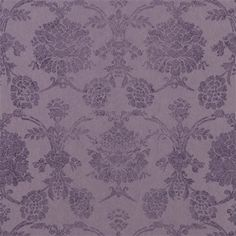 SUKUMALA LINO - THISTLE from Designers Guild AW14 Wallpaper Collection