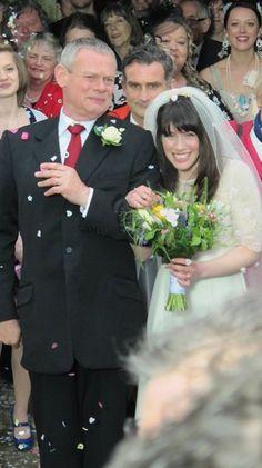 Doc Martin: the wedding