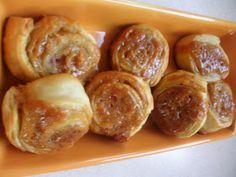 Greek Sweets, Pretzel Bites, Bread, Cooking, Ethnic Recipes, Desserts, Food, Kitchen, Tailgate Desserts