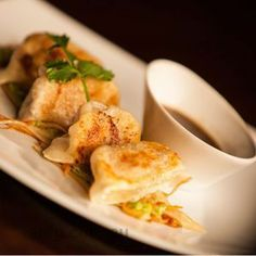 For pan Asian cuisine in Brisbane fly into Birdcage, a recent addition to the antique precinct of Woolloongabba