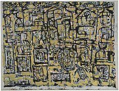 ian fairweather art - Google Search Australian Painting, Australian Artists, Painting Collage, Paintings, Art Google, Temple, City Photo, Abstract Art, Black And White