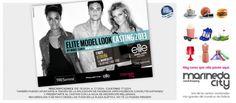 ¡La 30a edicion del prestigioso concurso internacional Elite Model Look hace una parada en Marineda City! El casting tendrá lugar el sábado 11 de mayo en la Plaza Elíptica de Marineda City (planta baja) a partir de las 17h. Inscribete en https://apps.facebook.com/elitecastinges/?fb_source=search=ts=ts o el mismo día entre las 15 y las 17h  en Marineda City. Más info http://www.marinedacity.com/modulos-home/noticias/casting-elite-model-look-en-marineda/es
