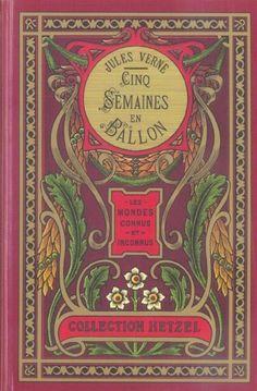 Oeuvres de Jules Verne