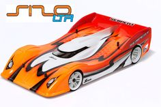 Serpent Model Racing Cars - Product - Serpent S120 LTR 1/12 pancar EP