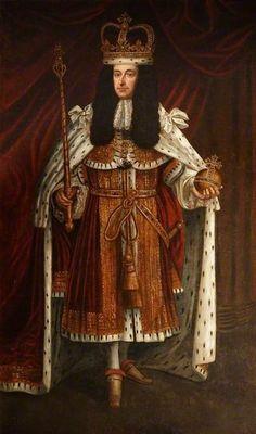 william of orange pope innocent