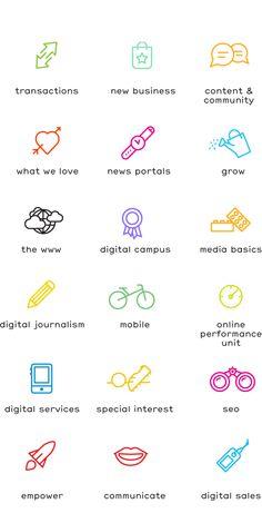moodley brand identity -hey, we are styria digital
