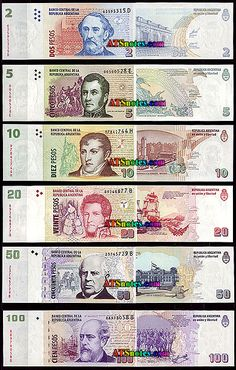 How to make money on forex market argentina peso
