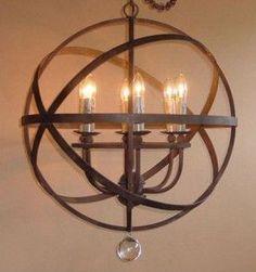 embroidery hoop chandelier                                                                                                                                                                                 More