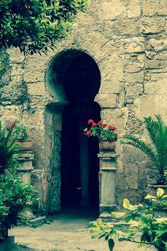 Les Bains arabes à #Palma de #Majorque. #Baléares #Espagne