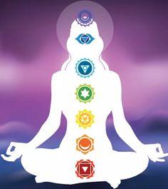 How To Awaken Your Seven Chakras Heart Chakra Meditation, Kundalini Meditation, Meditation Benefits, Healing Meditation, Seven Chakras, 7 Chakras, How To Open Chakras, Chakra Mantra, Patanjali Yoga