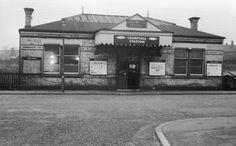 Crumpsall station, Manchester