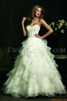 Vestidos de noiva Allure 8911 Bridals