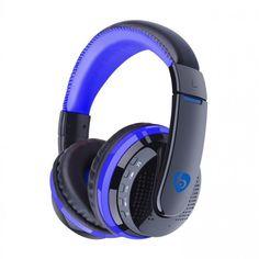Bluetooth Brand MX666 Wireless Headphones, Usable With Any Phone