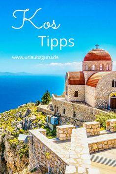Kos darf in der Aufzählung der schönsten griechischen Inseln auf keinen Fall fehlen. Was euch dort alles erwartet, stellt euch der Urlaubsguru hier vor.