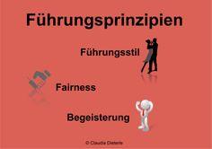 Bild zum Blogeintrag Führungsprinzipien auf http://www.tipptrick.com/2014/05/30/claudias-praktischer-ratgeber-blogparade-führungsprinzipien/