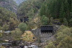 Gallery of Allmannajuvet Zinc Mine Museum / Peter Zumthor - 12