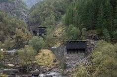 Gallery of Allmannajuvet Zinc Mine Museum / Peter Zumthor - 12