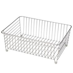 Stainless Steel Basket  S