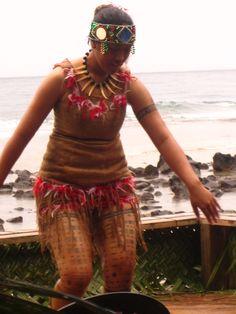 Samoan women #polynesian #tattoo