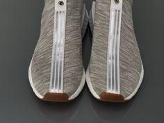 "KITH x NAKED x Adidas NMD R2 Primeknit ""Khaki"" BY2597 for Sale8 Adidas Nmd a5975c752"