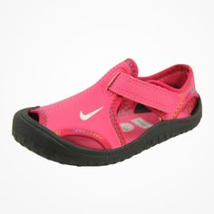 bbc92e9c3570 Nike Sunray Protect Çocuk Sandalet 344993600 Çocuk Sandalet