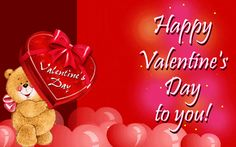 Teddy Bears: Teddy Bears VII. - Hugs & Kisses - Valentine's Day