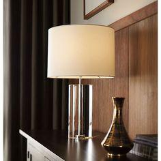 Alexa Table Lamp - Lighting - Room & Board