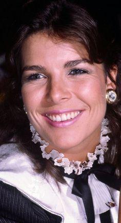 Princesa Carolina de Monaco