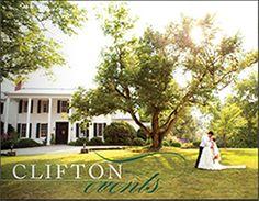 Clifton Inn - wedding venue