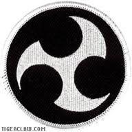 okinawan symbol..