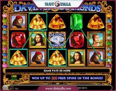 Casinos Free Bonus No Deposit