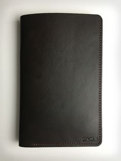 Handmade Notebook, Leather Notebook, Different Colors, Notebooks, Black, Black People, Notebook, Laptops