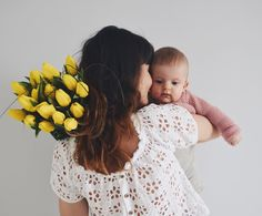 Spring is in the air! <3 // mothersday // mommy // child // daughter // son // photography // portrait // baby // photo // picture // children // newborn // toddler //