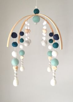 Hey, I found this really awesome Etsy listing at https://www.etsy.com/listing/265203520/no-6-deluxe-modern-baby-mobile