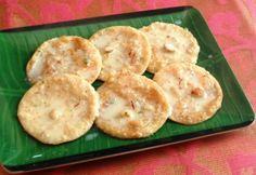 Paal Poli / #Milk #Poli Recipe by Subhashni Venkatesh on Plattershare - Indian traditional Dessert