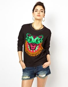 6689e73956f 89 Best Cool Cat Clothes (for people) images