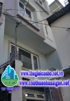 Nhà nguyên căn cho thuê, hẻm đường Hoàng Văn Thụ, Quận Phú Nhuận, DT 5,5x8m, 1 trệt, 3 lầu, sân thượng, giá 18 triệu http://chothuenhasaigon.net/vi/cho-thue/p/20864/nha-nguyen-can-cho-thue-hem-duong-hoang-van-thu-quan-phu-nhuan-dt-55x8m-1-tret-3-lau-san-thuong-gia-18-trieu