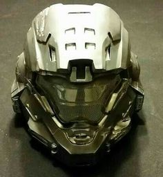 Airsoft hub is a social network that connects people with a passion for airsoft. Talk about the latest airsoft guns, tactical gear or simply share with others on this network Custom Motorcycle Helmets, Custom Helmets, Motorcycle Bike, Bike Helmets, Futuristic Helmet, Futuristic Armour, Taktischer Helm, Halo Armor, Tactical Helmet