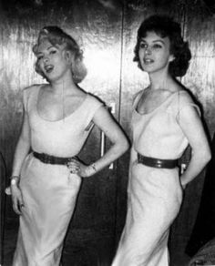 Actresses And Models_37_1930s, 1940s, 1950s, 1960s list