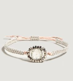 AEO Gem Friendship Bracelet