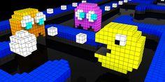 @voxel_pacman http://dbr3d.blogspot.com.es/2015/06/voxel-pac-man-adventure-wip.html