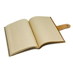 Amazon.com : The Best Handmade Leather Cover Journal Notebook for Men Women Diary - Vintage Rustic Brown - Durable Bound Recycled Paper - Classic Antique Gift : Office Products