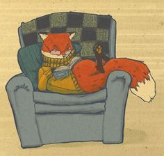 Jeder liebt zu lesen.