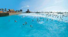 Siam Park - Tenerife - Il parco acquatico più grande d'Europa