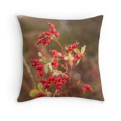 Nature Pillow